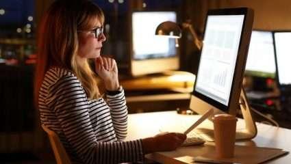 Αν είστε γυναίκα και δουλεύετε τη νύχτα κινδυνεύετε! Τι δείχνει νέα μελέτη