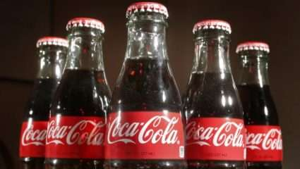 Coca Cola: Το νέο αναψυκτικό που θα κάνει την διαφορά!