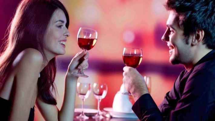Έρευνα: Πες μας τι πίνεις για να σου πούμε... πώς κάνεις σεξ
