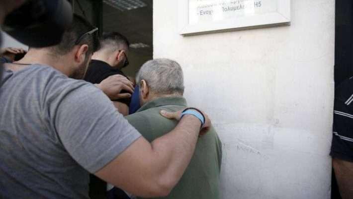 Βαρύς ο πέλεκυς της δικαιοσύνης: Ο «βιαστής της Δάφνης» στη φυλακή για 42 χρόνια
