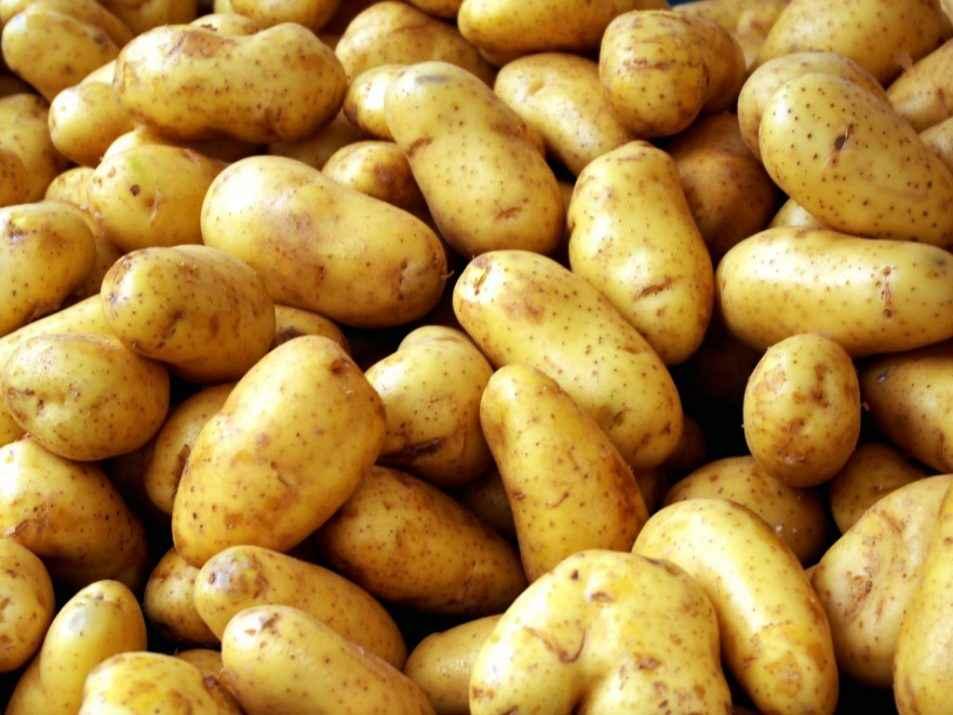 Δεν θα πετάξετε ξανά τις φλούδες από τις πατάτες! Οι σοβαρές παθήσεις που καταπολεμούν