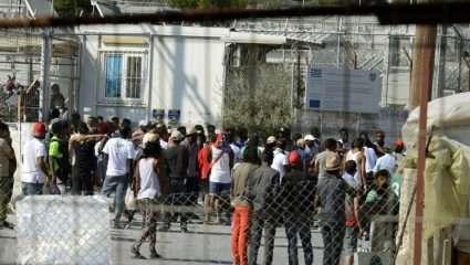 Σοκάρει ο δήμαρχος Λέσβου: Στη Μόρια γίνονται όργια, εμπόριο λευκής σάρκας, βιασμοί