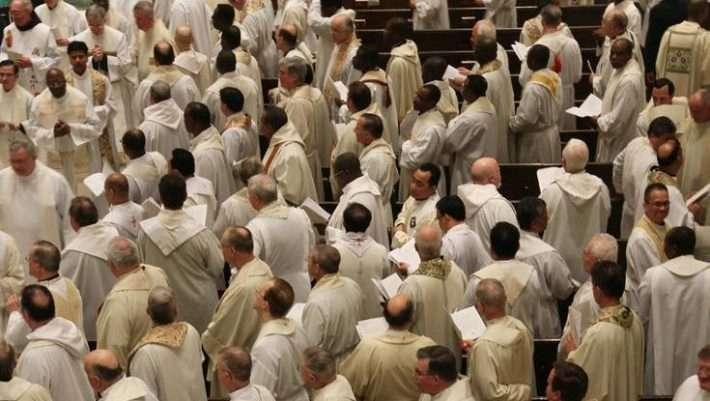 Αποζημίωση ρεκόρ από αρχιεπισκοπή σε αγόρια που κακοποιήθηκαν σεξουαλικά