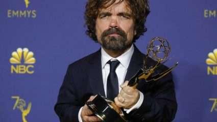 Συγκινεί η εξομολόγηση του «Τύριον Λάνιστερ» για το Game of Thrones