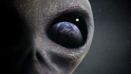 Κι όμως υπάρχουν εξωγήινοι! Το βίντεο που το αποδεικνύει