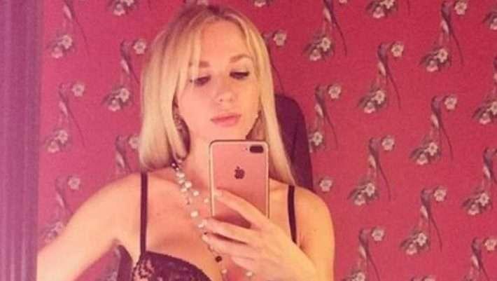 Καταγγελία Ρωσίδας: Ο Πούτιν προσπάθησε να με δηλητηριάσει με ποντικοφάρμακο!»