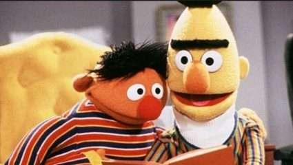 Ο Μπερτ και ο Έρνι του «Σουσάμι Άνοιξε» είναι γκέι ζευγάρι!
