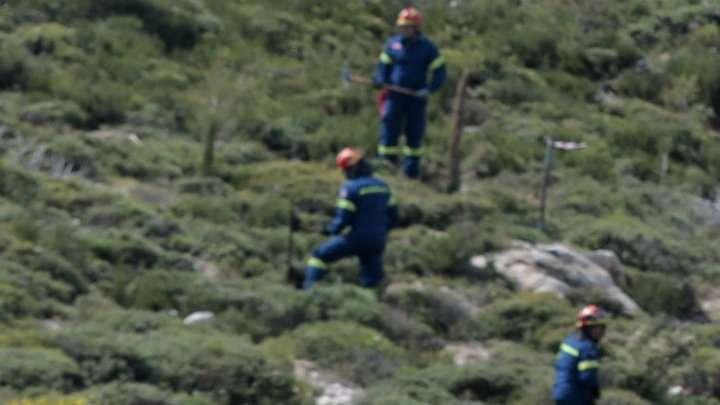 Βρέθηκε ο 67χρονος Ελβετός που αναζητούνταν στο Άγιον Όρος