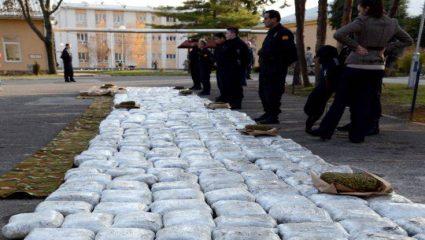 Αυτή η χώρα είναι πρώτη στην παραγωγή κοκαΐνης στον κόσμο