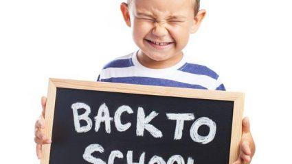 Mάνες κουράγιο! Tips για τη νέα σχολική χρονιά!