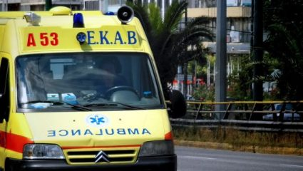 Μπέρδεψε τα μπουκάλια και ήπιε χλωρίνη μια 30χρονη στην Κρήτη