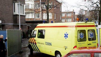 Τραγωδία στην Ολλανδία: Νεκρά τέσσερα παιδιά