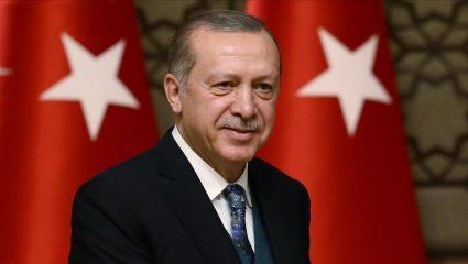 Πρόκληση δίχως τέλος από τον Ερντογάν – Χαρακτήρισε «ειρηνευτική επιχείρηση» την εισβολή στην Κύπρο