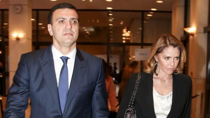 Το παράπονο της Μπαλατσινού για Κικίλια: «Δεν το περίμενα»