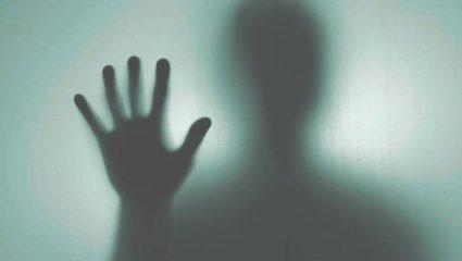 Ανατριχιαστικό βίντεο αποδεικνύει ότι υπάρχουν φαντάσματα!