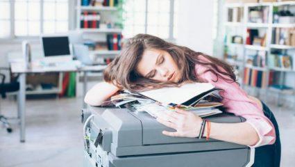 Personal trainer κοιμάται 15 φορές την ημέρα – BINTEO