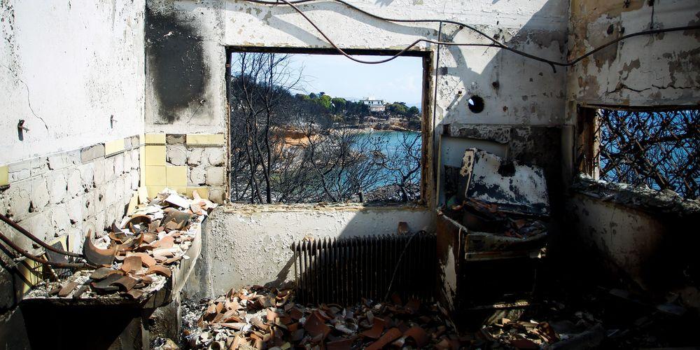 Έρχεται η ώρα της δικαιοσύνης: Στον Εισαγγελέα το πόρισμα για τις φονικές πυρκαγιές