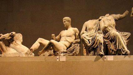Επιστρέφουν στην Ελλάδα τα γλυπτά του Παρθενώνα; – ΦΩΤΟ