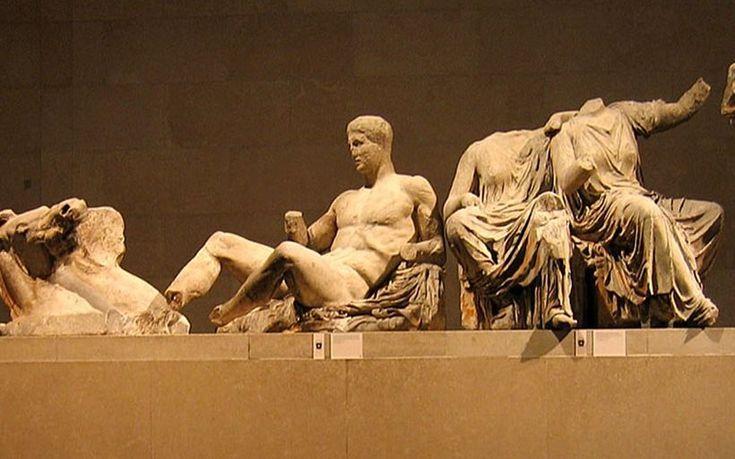 Επιστρέφουν στην Ελλάδα τα γλυπτά του Παρθενώνα; - ΦΩΤΟ