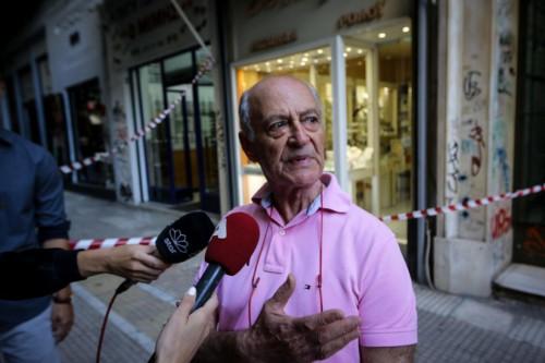 Υπόθεση Ζακ Κωστόπουλου: Ζήτησε προθεσμία για να απολογηθεί ο κοσμηματοπώλης