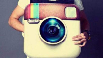 Η πρώτη φωτογραφία του Instagram