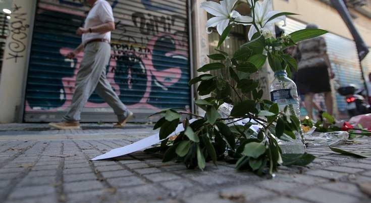 Απολογείται για το θάνατο του Ζακ Κωστόπουλου ο κοσμηματοπώλης