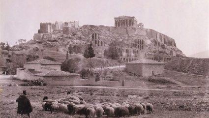 Πώς γλίτωσε η Ακρόπολη από τα… χέρια του Όθωνα