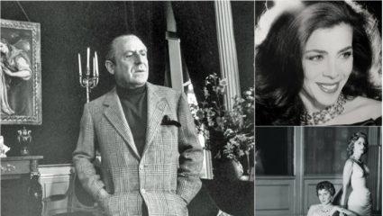 Σταύρος Νιάρχος: Αυτοί ήταν οι μεγάλοι έρωτες της ζωής του – Οι πέντε γάμοι και τα πέντε παιδιά