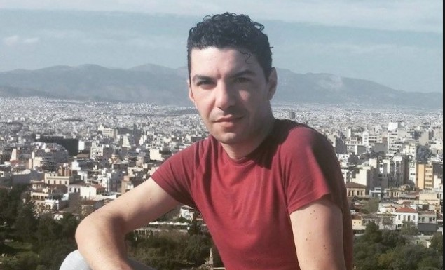 Ο Ζακ Κωστόπουλος αποκαλύπτεται σε συνέντευξή του - ΒΙΝΤΕΟ