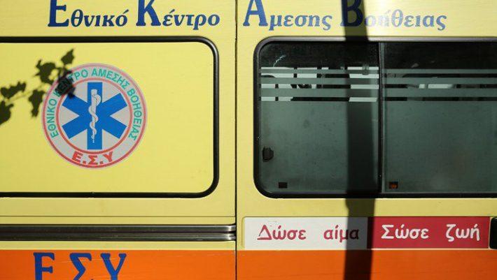 Θεσσαλονίκη: Αγοράκι βρέθηκε αναίσθητο με σχοινί στον λαιμό
