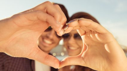 Το μυστικό της επιτυχίας για μία ευτυχισμένη σχέση