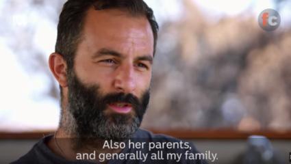 Συγκλονίζει η εξομολόγηση του πυροσβέστη που έχασε την οικογένειά του στο Μάτι – ΒΙΝΤΕΟ