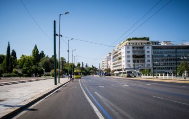 Απίστευτη πρόβλεψη: Τόσοι θα είναι οι κάτοικοι της Ελλάδας το 2050