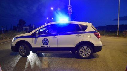 Απόπειρα ληστείας στην Εύβοια, έπεσαν πυροβολισμοί