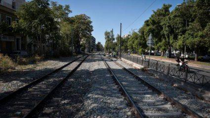 Ακινητοποιήθηκε τρένο λόγω… αγριογούρουνων