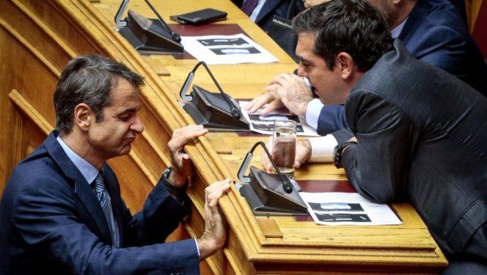 Ο νικητής του δημοψηφίσματος στην ΠΓΔΜ είναι... ο Τσίπρας