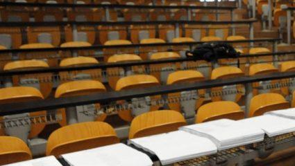 Σέρρες: Καθηγητής του ΤΕΙ ζητούσε ερωτικές στιγμές από φοιτητές για να τους περάσει στο μάθημα!