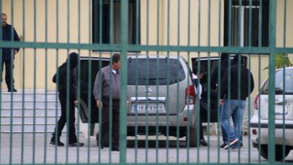 Αρκίτσα: Στη φυλακή το «σατανικό» ζευγάρι