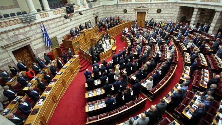 «Βόμβες» από πρώην υπουργό του ΣΥΡΙΖΑ: «Κανάλι με παραδιοίκηση η ΕΡΤ»