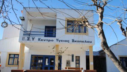 Γυναίκα στη Σκόπελο έχασε το χέρι της στη μηχανή του κιμά