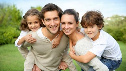 Γιατί οι γονείς θέλουμε τα παιδιά μας τέλεια (ενώ εμείς δεν είμαστε;)