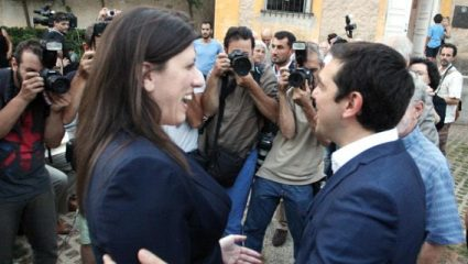 Εξώδικο της Ζωής Κωνσταντοπούλου στον Αλέξη Τσίπρα – Τι ζητάει