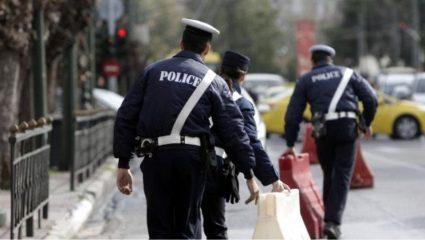 Κυκλοφοριακές ρυθμίσεις στην Αθήνα – Ποιοι δρόμοι θα κλείσουν