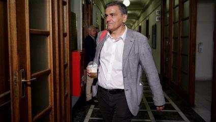 Το Νοέμβριο σε έκτακτο Eurogroup η τελική απόφαση για τις συντάξεις