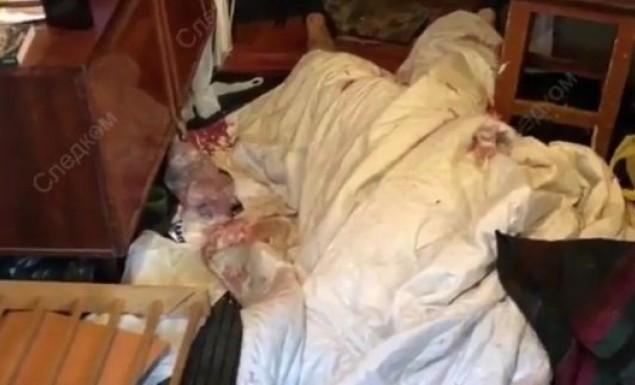 Φρικιαστικό έγκλημα: Τον σκότωσαν και έφαγαν το κεφάλι του!