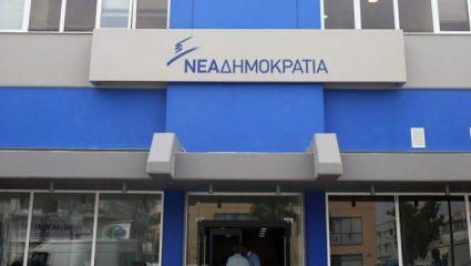 Βουλευτής της ΝΔ δώρισε αντισώματα για κορωνοϊό
