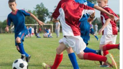 Ποιο άθλημα και σε ποια ηλικία είναι κατάλληλο για το παιδί μου;