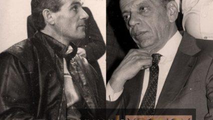 Η άγνωστη ιστορία του Ρωχάμη με τον Νάσιουτζικ