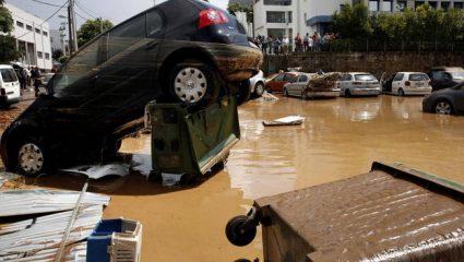 SOS: «Βιβλική καταστροφή» προβλέπουν οι επιστήμονες σε Ελλάδα και Ευρώπη