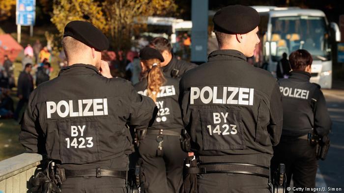 Στραγγίζουν λίμνη στη Γερμανία για την εξιχνίαση εγκλήματος